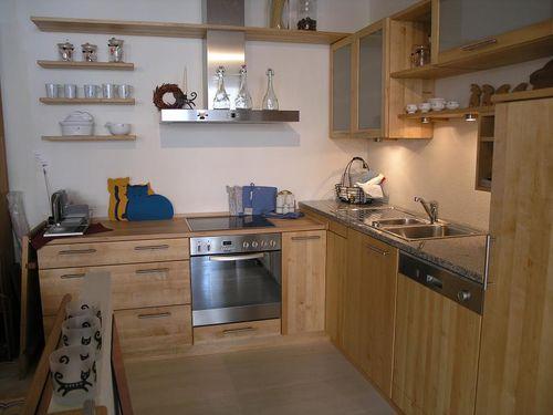 ansichtssache bilder von k chenprojekten culina lignea. Black Bedroom Furniture Sets. Home Design Ideas